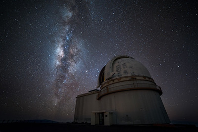 *Where We Touched the Stars - Mauna Kea // Big Island, Hawaii*