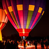 *Full of Life and Color - The Hot Air Affair // Hudson, Wisconsin*