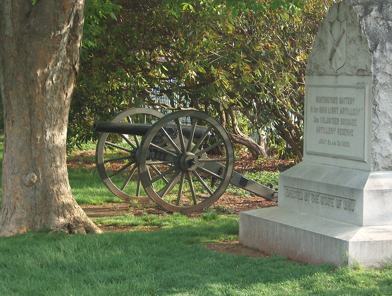 Gettysburg Morning