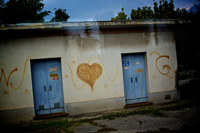 Trieste, Italy -- Photo by Stephanie Roberts, http://ObsessiveHobbyist.com