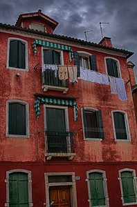 Murano, Italy -- Photo by Stephanie Roberts, http://ObsessiveHobbyist.com