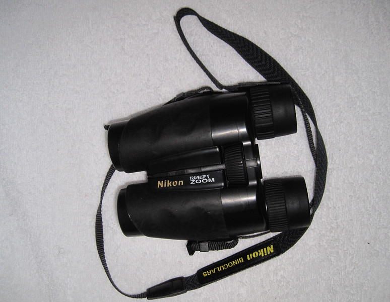 Nikon Binoculars for spotting / identifying birds