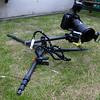 Flexibility with Gitzo GT2541EX tripod and Gitzo GH2780QR ball head. Amazing !