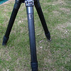 I use the Gitzo GT5541LS tripod for my Nikon 600mm f/4. It is a solid and steady tripod. It is little bit heavy but certainly lightweight compared to what it does and offers as in support. I would recommend this to anyone who are on long lenses. I dont have legcoat for this tripod yet, I desperately need one !