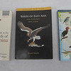 "These are the guides / books that I use for identifying birds in China / South East Asia. The MacKinnon / Phillips ""Birds of China"" is excellent for China birding."