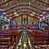 Pinaglabanan Church, San Juan, Manila Philippines