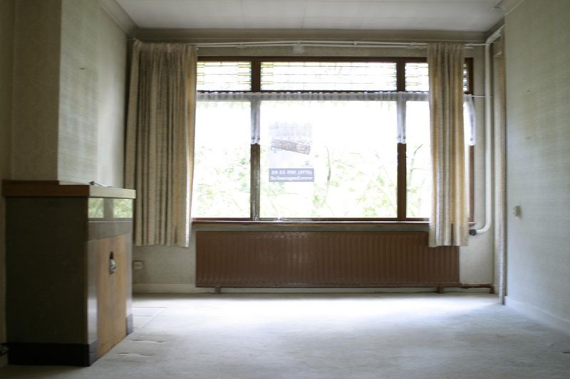 Voorkamer