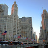 Wrigley Building/Michigan Avenue