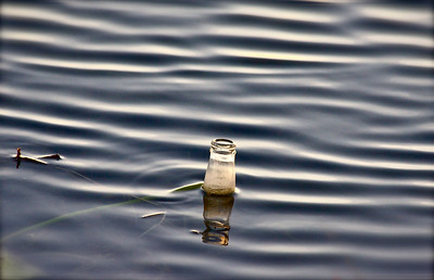 Corona with Water. Evening, Pembroke Pines, Fla., November 2014.