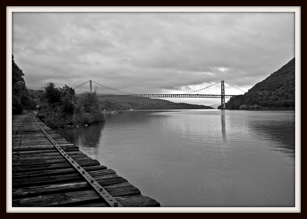 Bear Mt Bridge
