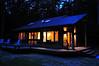 Shaw Cabin