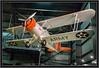 Bi-Plane Douglas O-38F