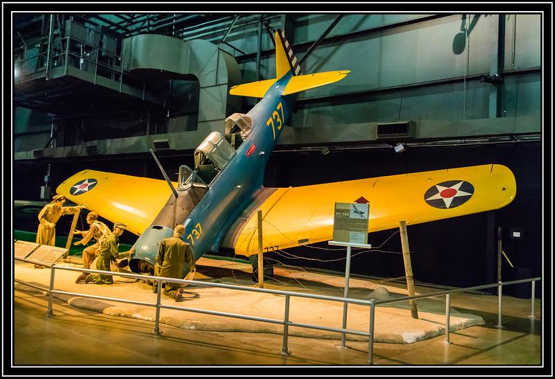 North American BT-14