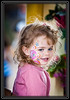 """Angel Face Paint </font><font color=""""PaleGreen"""">Thank You for Making this Daily Photo the <font color=""""Yellow"""">#1 Pick<font color=""""PaleGreen""""> on 04/21/2013 </a></font>  </font> <a href=""""http://www.rickwillis-photos.com/Portfolio/Best/Hidden-Photos-Without-Frames/26709550_DZD78d#!i=2467638323&k=sftMtt4""""> <font color=""""Red"""">Link to Photo Without Frame</a> </font> <font color=""""Grey"""">"""