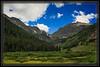Colorado High Country