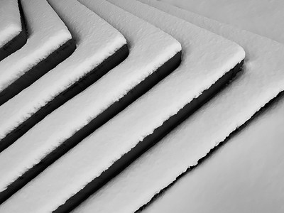 Snow Shapes