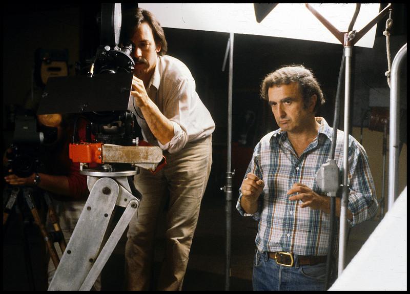 """Magic Nail"", 1980.  Don Zavin, producer/director."