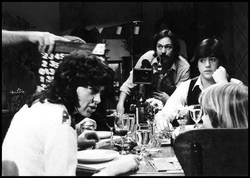 """A Family Affair"", 1980.  <br /> Photo: Tom Lipman"