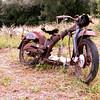 Corfu Motorbike