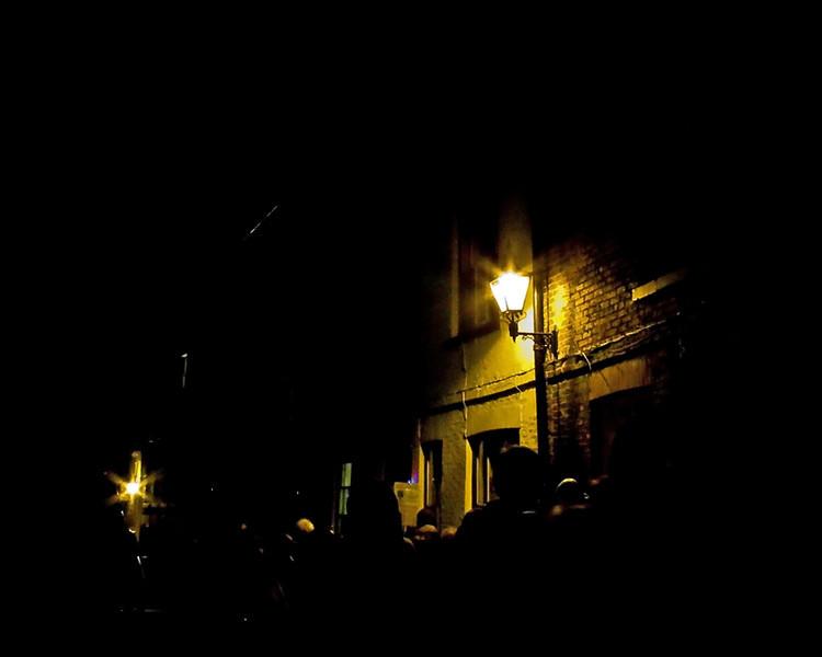Durham Lumiere  November 2011
