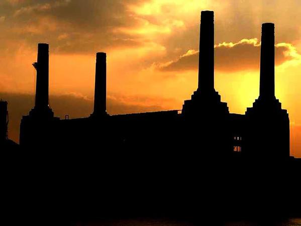 Battersea 2006