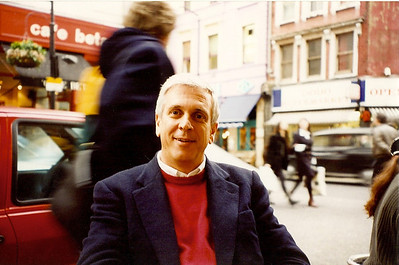 BJB....London, UK....about 1994