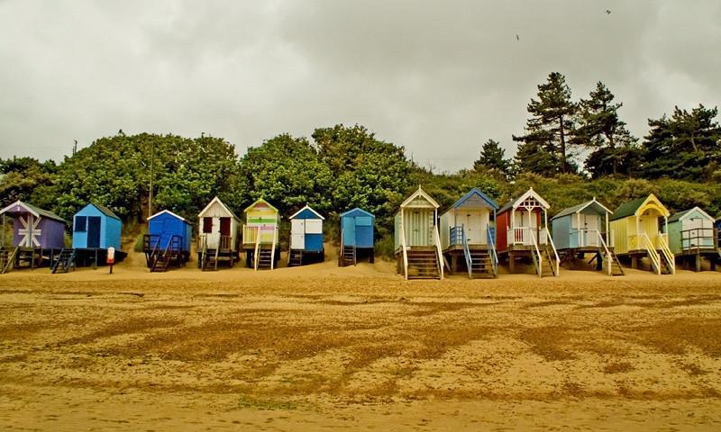 Wells Next to the Sea Beach 5