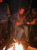 Campfire Fiddler