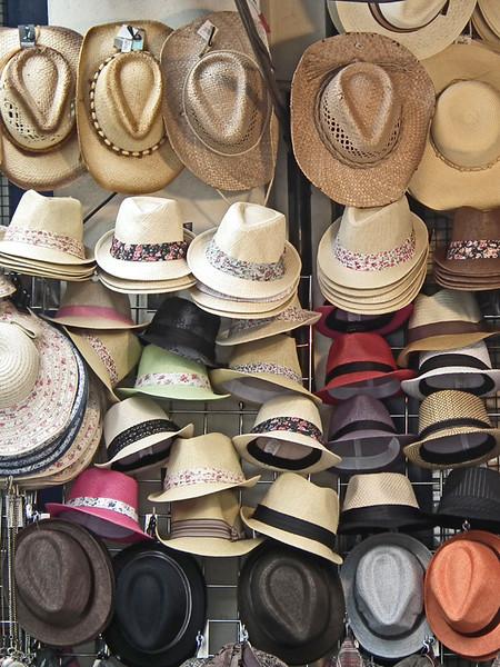 Portobello Rd Hats
