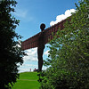 Angel of the North, Gateshead 01