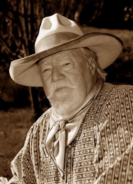 Jerry Riness, Western Artist