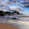 Kilfarassy beach,waterford,Ireland