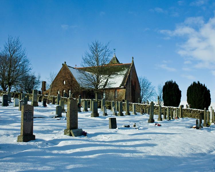 Elvenfoot in Scotland