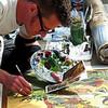 South Bank Street Artist 01