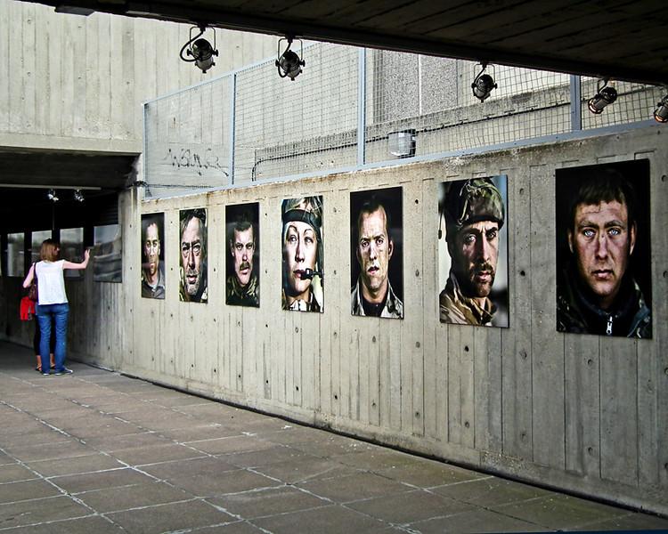 South Bank Photo exhibition 02