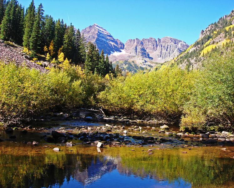 Colorado Maroon Bells 2 (2)