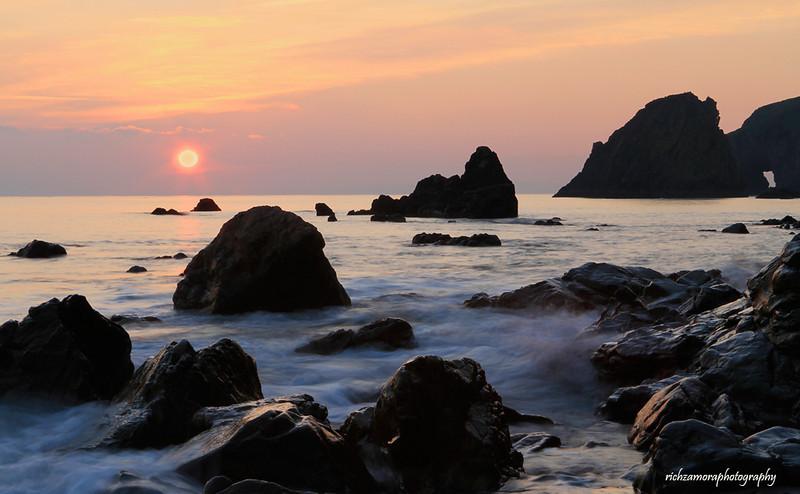 kilfarassy sunset 2
