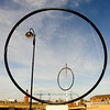 Temenos, public art in Middlesbrough