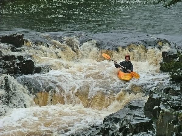 Low Force kayak0