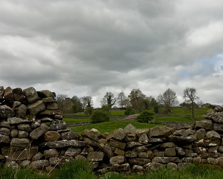 Leyburn in North Yorkshire