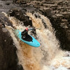 Low Force kayak
