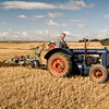 Vintage Tractor, Nth Yorkshire