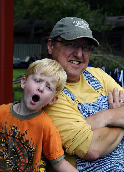 Grandpa And Company