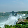 Niagara Falls USA side