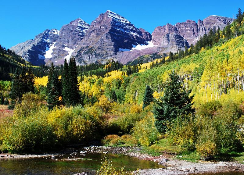 Colorado Fall Colors 4