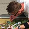 South Bank Street Artist 02