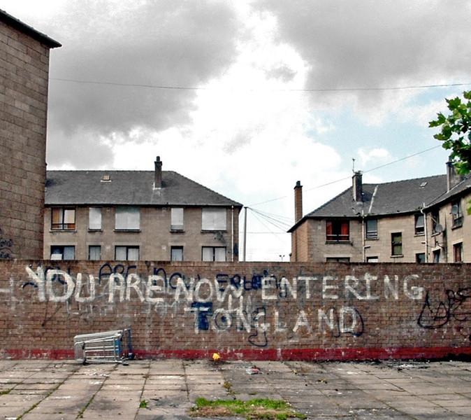Glasgow Tongland