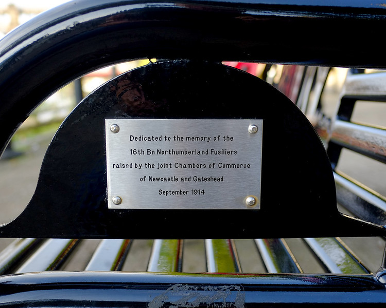 CH009475 Sept Seat commemoration Quayside