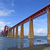Forth Rail Bridge, Edinburgh