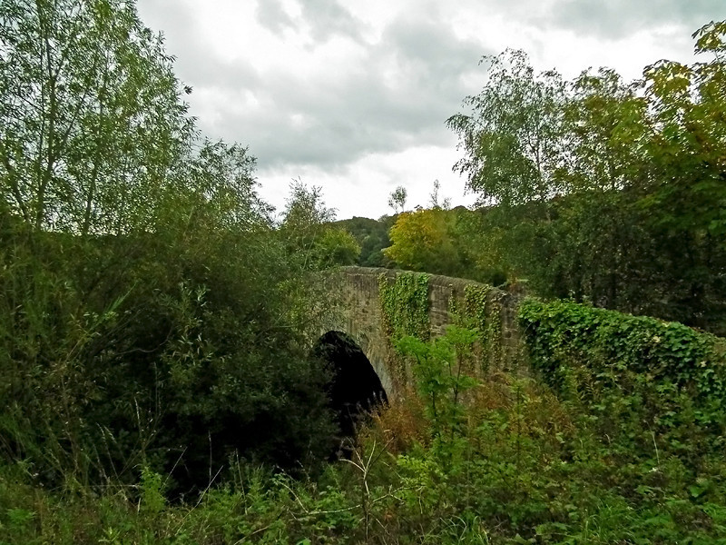 Thornleywoods Bridge
